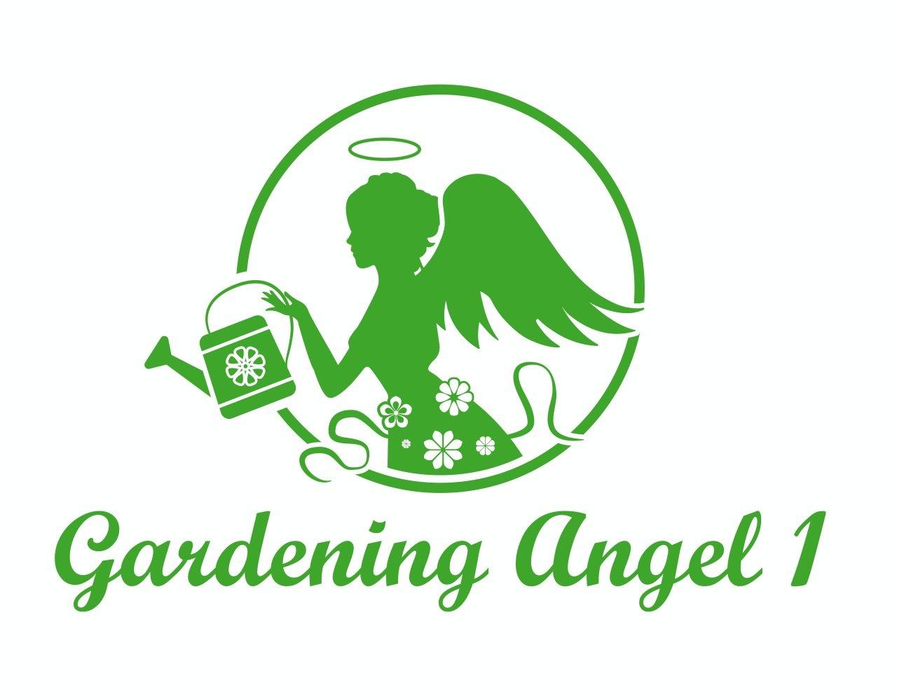Logo for Gardening Angel 1