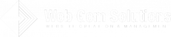 Web Gem Solutions Logo